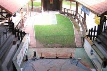 Museu del Pueblu d'Asturies, Gijon, Spain