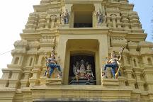 Laxmi Narasimha Swamy Temple, Mangalagiri, India