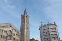 Battistero di Parma, Parma, Italy