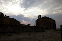 Ampudia Castle, Ampudia, Spain