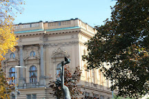 Mucha Museum, Prague, Czech Republic