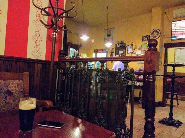 Caraffa's Pub