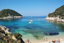 Porto Timoni Beach, Afionas, Greece