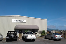 Air Maui Helicopter Tours, Kahului, United States