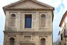 Chiesa di San Giovanni, Grottammare, Italy