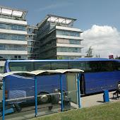 Автобусная станция   Roztyly