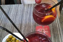Bar Santa Eulalia, Palma de Mallorca, Spain