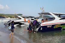 100 Degrees East Dive Team, Ko Samui, Thailand