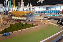 LEGOLAND Dubai, Dubai, United Arab Emirates