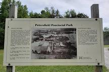 Petersfield Provincial Park, Sydney, Canada