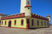 Faro Monumental de La Serena, La Serena, Chile