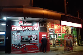 Автобусная станция   Isani