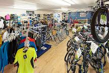 Kirkcowan Cycles, Newton Stewart, United Kingdom