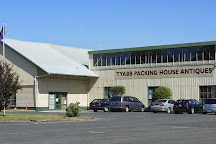 Tyabb Packing House Antiques, Tyabb, Australia