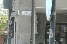 Porta Lame, Bologna, Italy