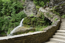 Robert Treman State Park, Ithaca, United States