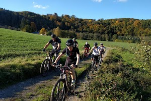 Trailacademy Mountainbikeschule