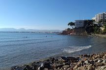 Capellans Beach, Salou, Spain