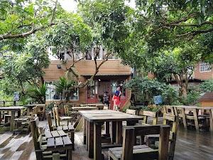 大鋤花間咖啡生態農場 Dachu Coffee Estate