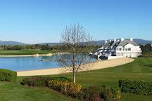 FONTANA Golfclub, Oberwaltersdorf, Austria