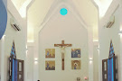Capela Sao Pedro