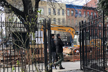 Liz Christy Bowery Houston Community Garden, New York City, United States