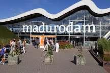 Madurodam, The Hague, Holland
