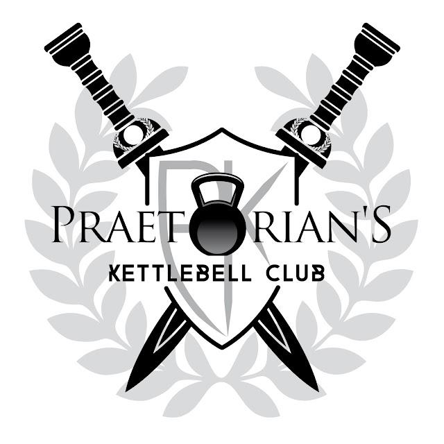 Praetorian's Kettlebell Club