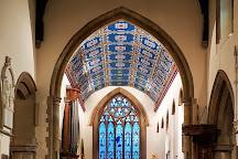 St Mary's Church, Harrow on the Hill, Harrow, United Kingdom