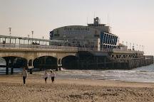 Bournemouth Pier, Bournemouth, United Kingdom