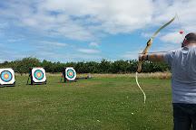 Robin Hood Events, Broad Oak, United Kingdom