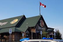 Outlet Collection at Niagara, Niagara-on-the-Lake, Canada
