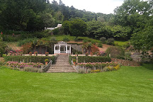 Le Jardin Lavender Park, Gramado, Brazil