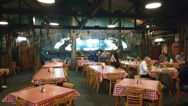 Prejean's Restaurant