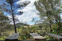 Forest Parc, Bagard, France