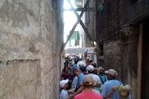 Let Me Pass (Pusti me da prodjem) Street, Split, Croatia