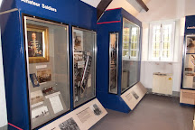 Broughty Castle Museum, Dundee, United Kingdom