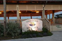 Great Dunes Park, Jekyll Island, United States