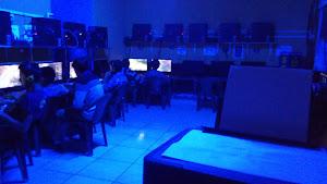 Cafe - Lan Center El Bunker 1