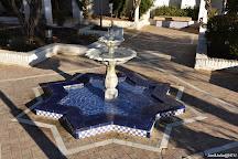 Mezquita Mayor de Granada, Granada, Spain