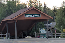 Alaska Zoo, Anchorage, United States