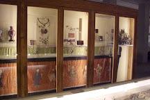 Museo d'Arte Cinese ed Etnografico, Parma, Italy