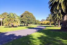 Bason Botanic Gardens, Whanganui, New Zealand