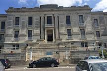 Llyfrgell Genedlaethol Cymru / National Library of Wales, Aberystwyth, United Kingdom
