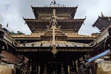 Kwa Bahal, Patan (Lalitpur), Nepal