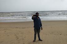 Eco Beach, Honnavar, India