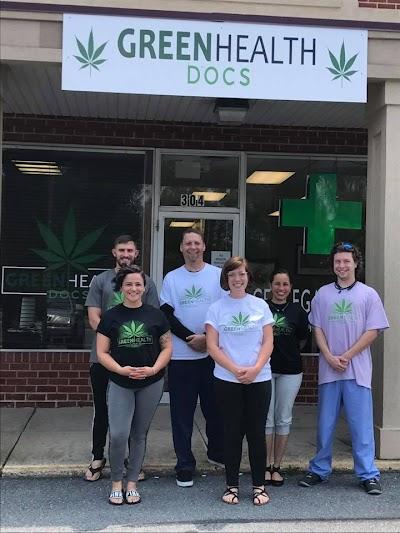 Green Health Docs Kansas City   Medical Marijuana Card/Doctor and CBD/Hemp Products