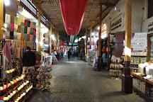 Dubai Spice Souk, Dubai, United Arab Emirates