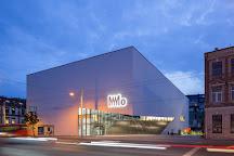 MO Museum, Vilnius, Lithuania