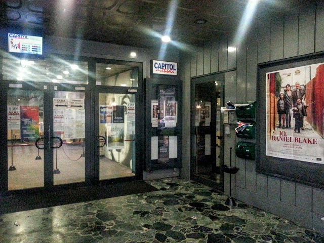 Cinema Capitol